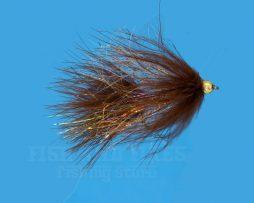super bugger brown
