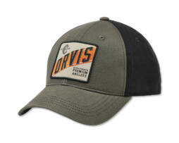 Orvis Premium Anglers Cap